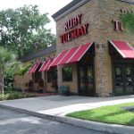 Commercial Resturant Pressure Washing Clearwater Florida After