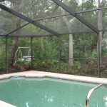 Pool Enclosure and Deck Cleaning Clearwater, FL After