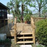 Safe Wood Deck Cleaning Largo Florida After