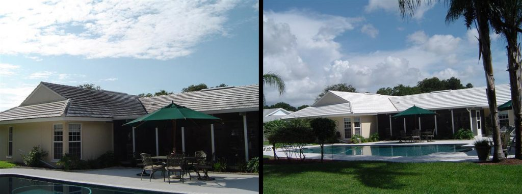 Tile Roof Cleaning Clearwater, FL